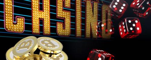Bitcoin, el procesador de pago online en Casinos