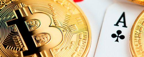Uso de las criptomonedas en los casinos bitcoin.